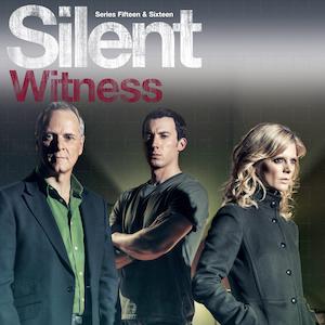 Silent Witness 16