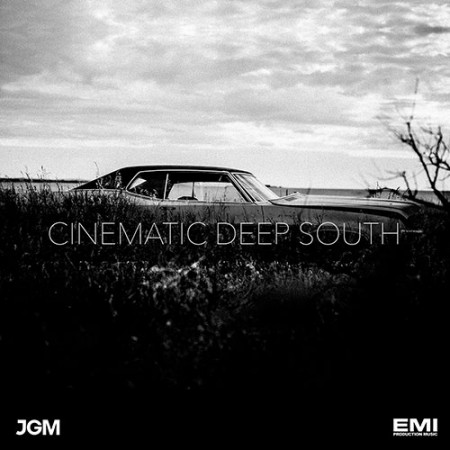 Cinematic Deep South